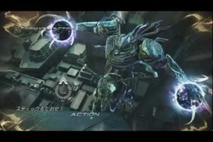 Trailer: Final Fantasy XIII-2 Exclusive Content