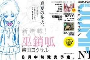 New Manga Misako